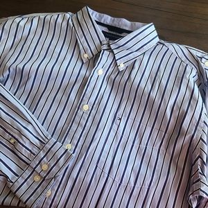 Tommy Hilfiger/ long sleeve shirt